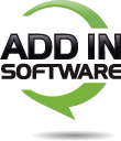 Add in software